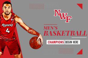 NWF Men's Basketball