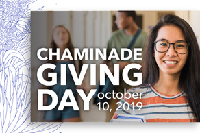 Chaminade Giving Day