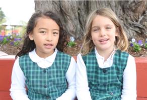 Burke's 2019-20 Alumnae Annual Fund