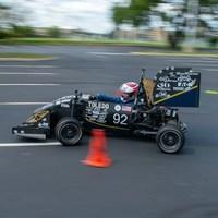 Rocket Motorsports: UT Formula SAE Team