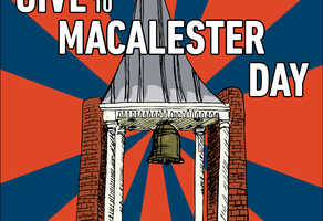 Give to Macalester Day
