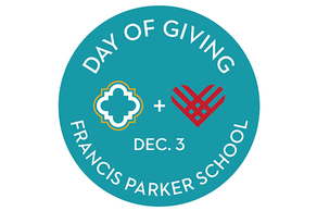 Parker's Day of Giving 2019