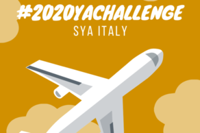 SYA Italy - 2020 Young Alumni Challenge