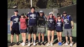 Club Tennis is Headed to Nationals, March 13-15 Campaign Image