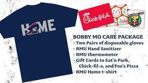 Bobby Mo Care Packages Campaign Image
