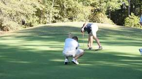ABAC Stallions Golf Campaign Image