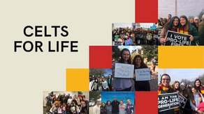 Celts for Life Scholarships Campaign Image