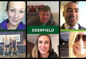 Stick with Deerfield