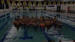 CU Swimming/Diving Pink Meet Fundraiser Campaign Image