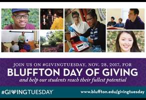Bluffton Day of Giving 2017