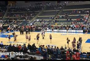 RMU Dance Team