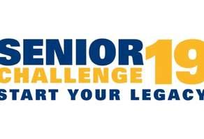 2019 Senior Challenge Campaign Image