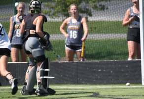 Ireland Trip for Centre Field Hockey