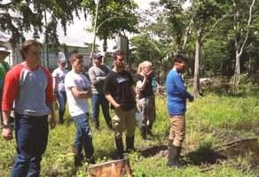 Service Trip to Dominican Republic