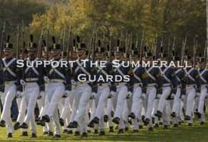 Support The Citadel Summerall Guards Campaign Image