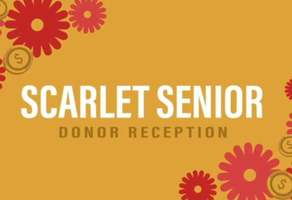 Camden Scarlet Seniors Campaign Image