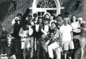 Class of 1994's 25th Reunion Campaign Image