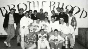 Class of 1994 25 Reunion Gift Campaign Image