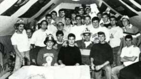 Class of 1989 30th Reunion Class Gift Campaign Image