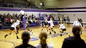 Trevecca Women's Volleyball Campaign Image