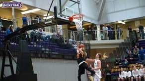 Loras College Women's Basketball Campaign Image