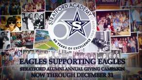 Eagles Supporting Eagles Campaign Image