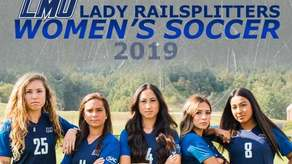 LMU Women's Soccer Fundraiser 2019-20 Campaign Image