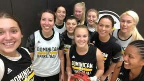 Women's Basketball Scholarship Fund Campaign Image