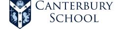 Canterbury School (CT)