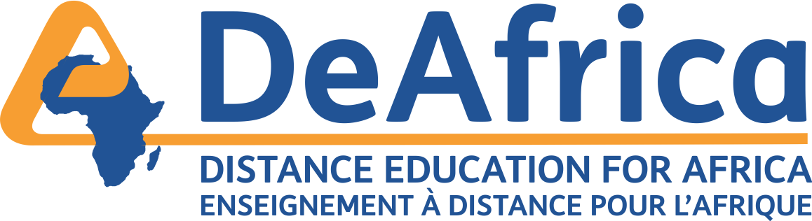 Distance Education for Africa