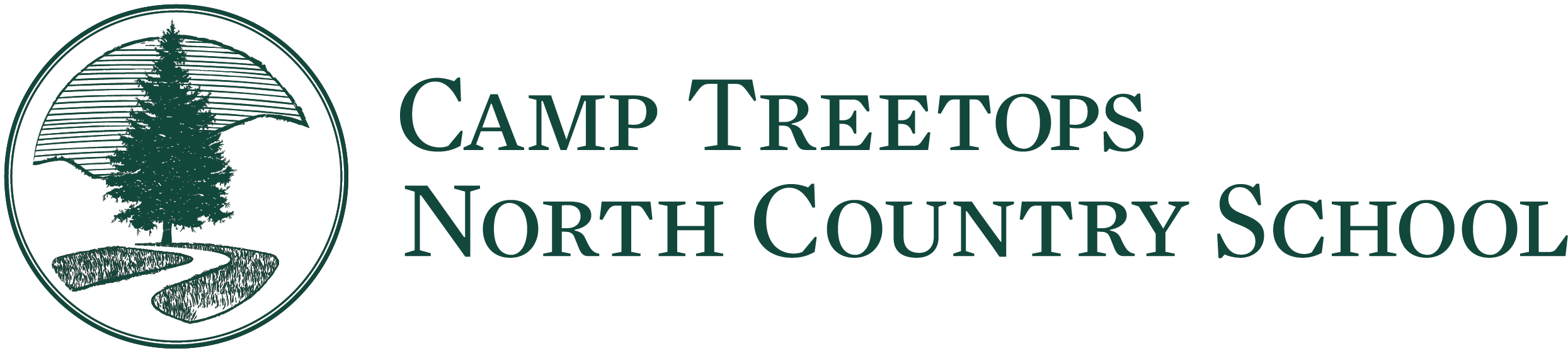 North Country School and Camp Treetops