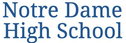 Notre Dame High School (NJ)