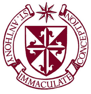 St Anthony Immaculate Conception