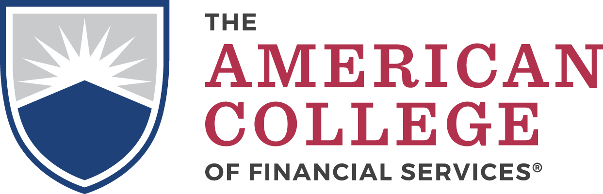 The American College of Financial Services