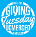 #GIVETUEUCM 3:1 Matching Fund photo
