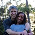 Ed and Lorna Spence photo