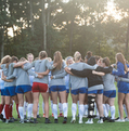 UNC Asheville Women's Soccer photo