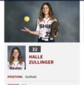 Halle Zullinger photo