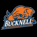 Bucknell Swimming and Diving photo