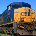 CSX Corporation photo