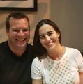 Susan and Brian Matthews photo